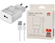 *Blister* Original Huawei 2A Schnell Ladegerät Netzteil Ladekabel Quick Charger