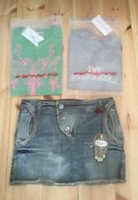 Girls Bundle 14/16 Years Designer Brands X3 skirt tops