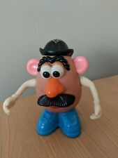 "MR.POTATO HEAD/vibrating & 6""tall-Head-Massager-Homedics"