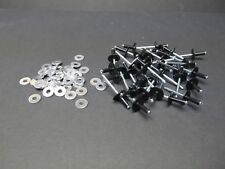 GOLF CART FITS EZ-GO BODY RIVET KIT  {50} with washers