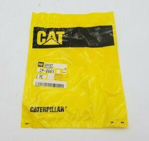 Caterpillar CAT 2P8669 Gasket Heavy Duty Equipment Replacement Parts Genuine OEM