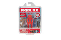 ROBLOX Booga Booga Fire Ant Jazwares Figure With Exclusive Virtual Code
