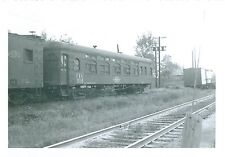 Vintage Illinois Terminal Company-ITC- car #052 other end