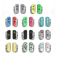 New Replacement Joy-Con (L&R) Wireless Controllers for Nintendo Switch Gamepad