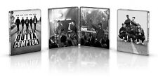 Straight Outta Compton Steelbook Target Exclusive Blu-ray + DVD NEW