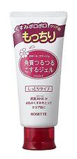 NEW ROSETTE Gommage Pore Fruits Acid Peeling Gel Moist 120g