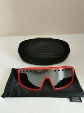 Oakley Sutro Eyeshade Limited Edition Redline