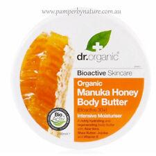 Dr Organic Manuka Honey Body Butter Intensive Moisturiser 200ml