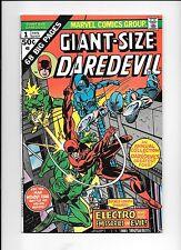 Giant-Size Daredevil #1