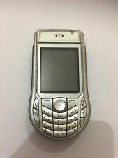 Nokia 6630 - Silver (Vodafone) Smartphone