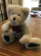 Boyds Bears Bangle T. Summerbeary Plush Stuffed Teddy Bear. Excellent