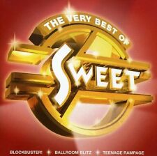SWEET, THE      -      THE VERY BEST OF       -        NEW CD
