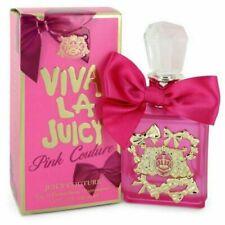 Viva La Juicy Pink Couture Eau De Parfum Spray 3.4 oz