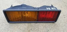 LAND ROVER DISCOVERY 1 LH REAR BUMPER TAILLIGHT AMR6509 OEM 94/99