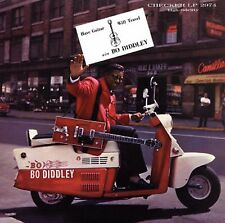 BO DIDDLEY Have Guitar Will Travel CHECKER RECORDS Sealed Vinyl LP