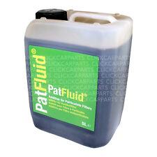 5 Litre Pat Eolys DPF/Diesel Particulate Filter Fluid DPX 42/176