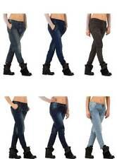 L32 Damen-Jeans im Relaxed-Stil