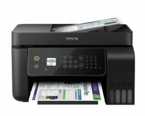 [Epson] L5190 Wi-Fi All-in-One Ink Tank Printer with ADF 100-240V ⭐Tracking⭐