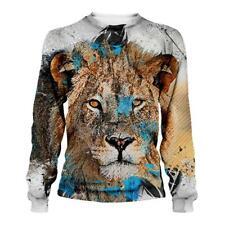 Movie the Lion King 3D Print casual Mens Womens Sweatshirt Pullover Hoodies Tops