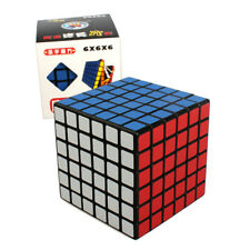 6x6x6 Ultra-smooth Speed Puzzle Cube Magic cube Toy For Children 6 years +