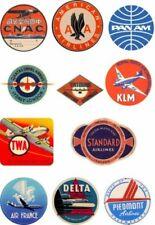 Autres objets de collection sur l'aviation et l'aéronautique