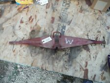 Ih Farmall H M Tractor Light Bar With Clamps 325