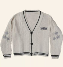 More details for taylor swift folklore patch official cardigan bnip, sold out, rare!!! m/l