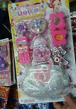 Set sposa sposina bimbe bambole Kit gioco di qualità giocattolo toy