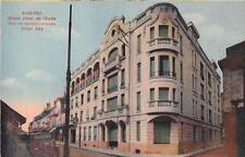 CPA 89 AUXERRE GRAND HOTEL DE L´EPEE