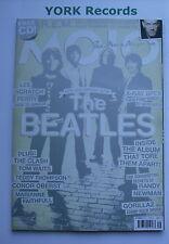 MOJO MAGAZINE - September 2008 - The Beatles / The Clash / Tom Waits / Gorillaz