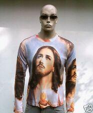 Jesus christ religion super star tatouage t-shirt G. s-m