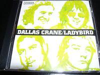 Dallas Crane Ladybird Rare Australian 3 Track CD EP Single – Like new