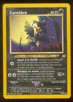 Pokemon n° 46/64 - CORNEBRE - 40PV