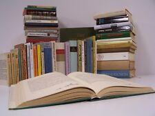 Sammlung 50 schöner Bücher Bücherpaket Belletristik & Fachbücher Buchpaket