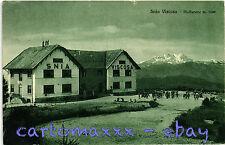 Mottarone di Stresa, Verbania - Snia Viscosa - Viaggiata 1950 - ST022