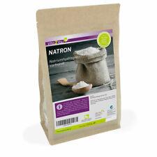 Vita2You Natron Pulver 2kg - Natriumhydrogencarbonat - 2000g natriumbicarbonat
