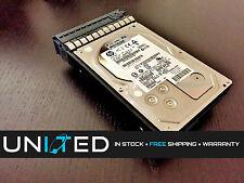 "HP 3TB SAS 7.2K 6G MDL DP 3.5"" Hard Drive 625030-001 625031-B21 625140-001"