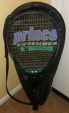 PRINCE CTS EXTENDER SYNERGY Tennis Racquet Grip Size 4 CTS Very Good Condition