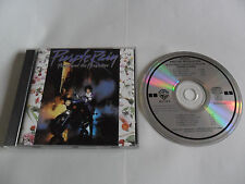 PRINCE - Purple Rain (CD) GERMANY Pressing