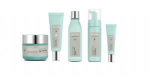 Artistry hydrating skin nutrition system set vegan organic moisture dry skin age