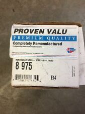 Vintage Car Starter Solenoid Fits Most GMs 1954-1981 NOS GM Car Truck  8-975