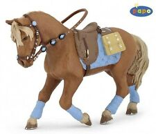 Papo 51544 Young Rider S Horse Figure