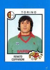 CALCIATORI PANINI 1982-83 Figurina-Sticker n. 262 - COPPARONI - TORINO -New