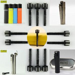 10pcs Original Flint Barrel fit for Full / Big Size Clipper Lighter Repair Tool