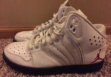 Jordan Formula 23 #838818-164 Men's White Shoes Size 8
