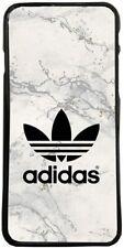 Fundas de Móvil Carcasas de Móviles Modelo Logotipo Adidas Marcas Marmol Moda