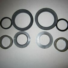 Spicer Two Dana 44 Inner Spindle Bearing and Seal kit Chevy,Ford,Dodge,Jeep,IHC