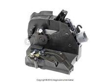 BMW E46 (00-06) Door Lock Mechanism + Actuator RIGHT Front GENUINE