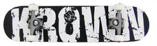 """KROWN Skateboard Fist Of Revolt 7.5"""" x 31.5"""""""