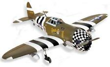 Seagull Master Scale Kit Edition 63in P-47 Thunderbolt RC Aeroplane